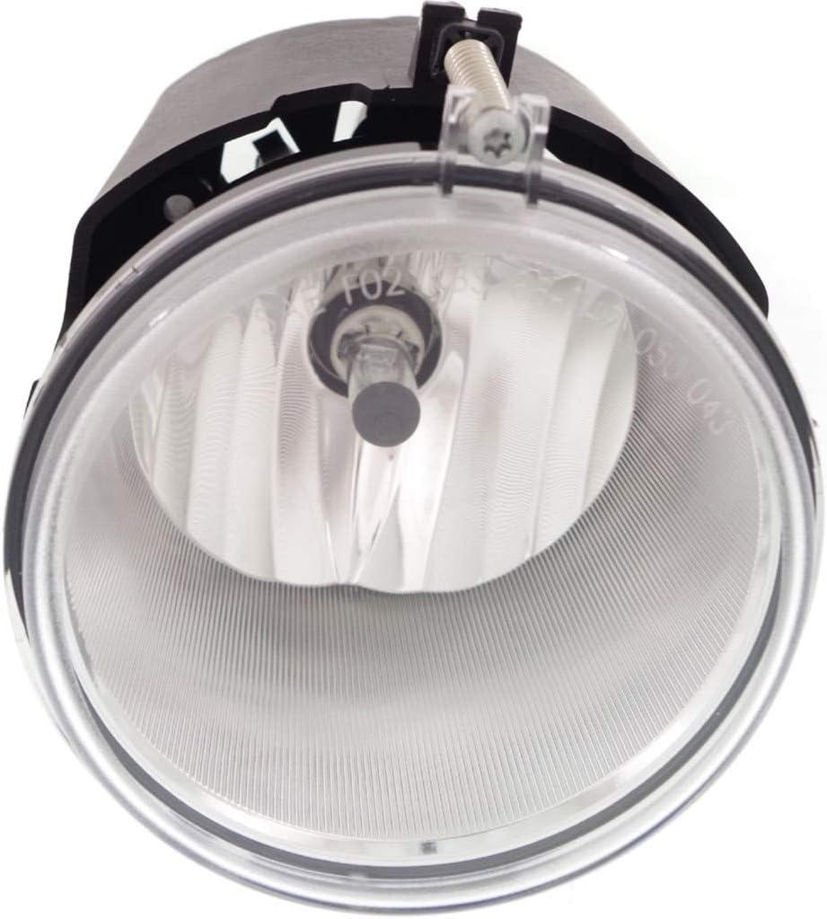For Dodge Dakota Fog Light Assembly 2005 2009 08 Seattle Mall Low price 06 R=L 07 Singl