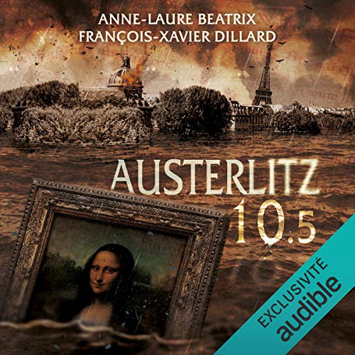 Austerlitz 10.5 cover art