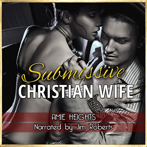 Submissive Christian Wife audiobook cover art