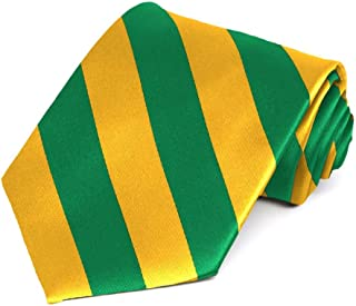 Best yellow striped tie Reviews