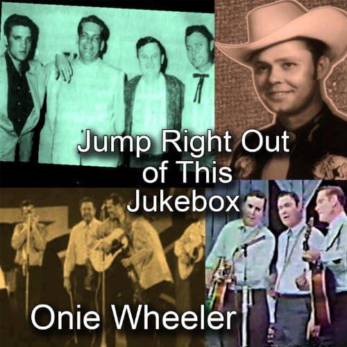 Onie Wheeler