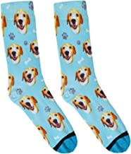 your pet on socks