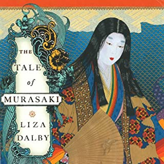 The Tale of Murasaki cover art