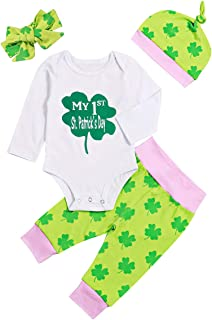 Best st patrick's day girl clothes Reviews