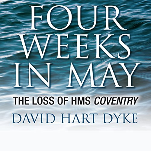 Four Weeks in May Titelbild