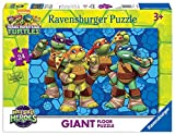 Ravensburger Italy- Puzzle da pavimento, 24 Pezzi, 05470...