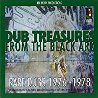Dub Treasures from the Black Ark