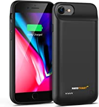 Battery Case for iPhone 6 7 8 5600mAh, External Extended Smart Charging Case Portable Battery Phone Case Charger Protective Battery Pack Power Bank iPhone 6/7/8 ONLY (4.7inch)