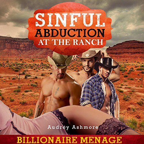Sinful Abduction at the Ranch cover art