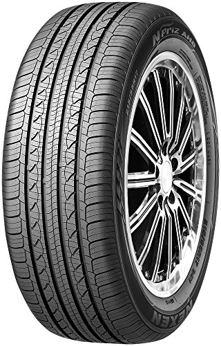 Nexen N'Priz AH8 All- Season Radial Tire-235/55R18 100H