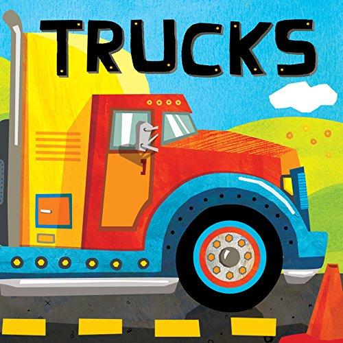 Trucks (English Edition)