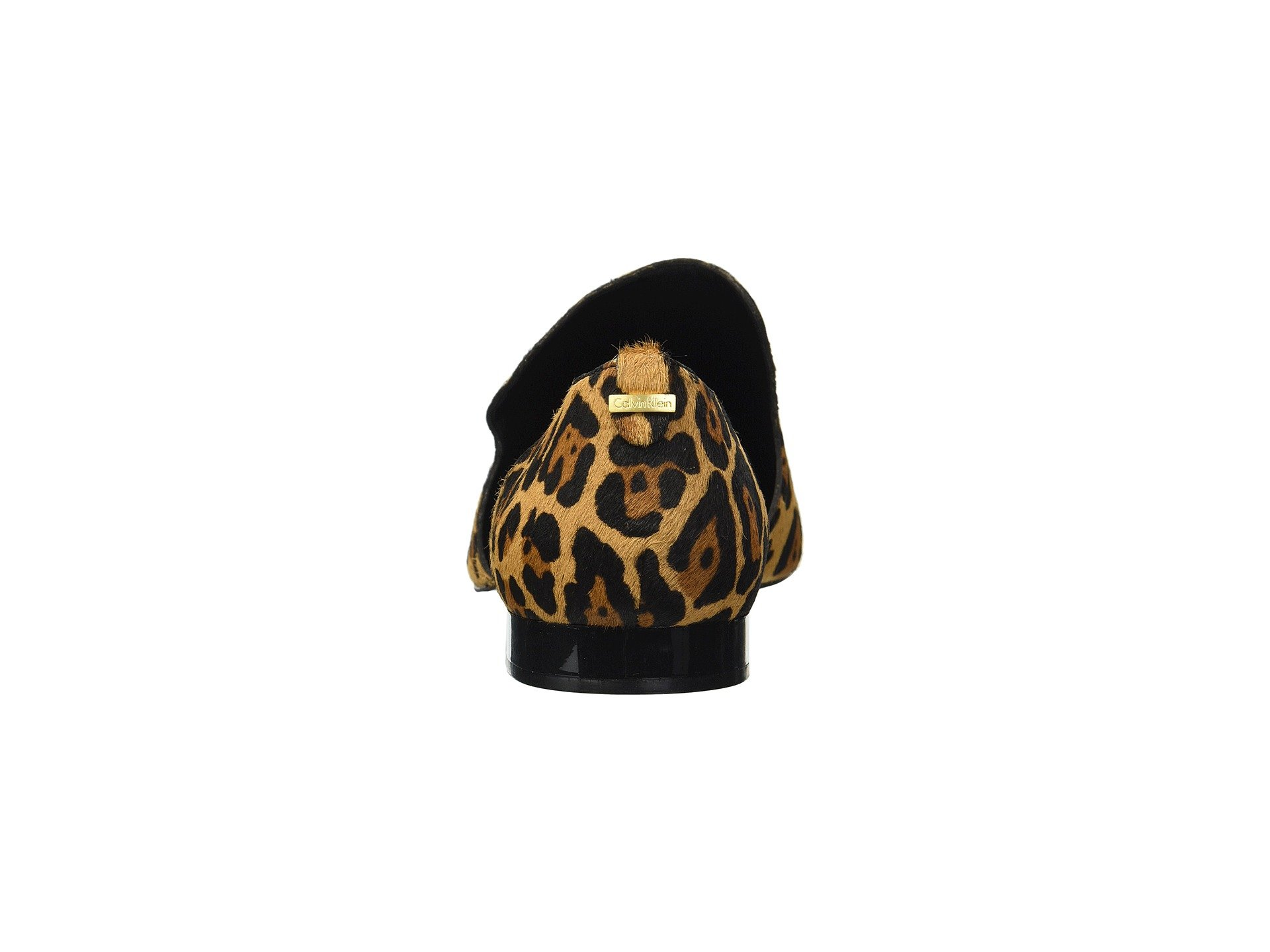 Leopard Klein Winter Haircalf Calvin Natural Edona xSItTnT