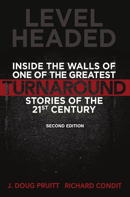 コスチュームシミュレートする些細なLevel Headed: Inside the Walls of One of the Greatest Turnaround Stories of the 21st Century (English Edition)