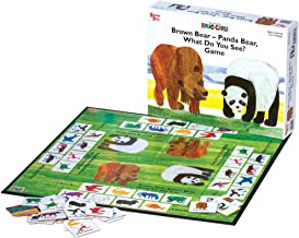 Best brown bear panda bear game instructions Reviews