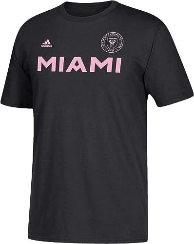 Adidas Inter Miami CF T-Shirt pour Homme