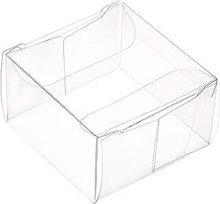 Darice Square Favor Boxes: 2