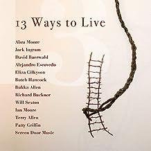 13 Ways to Live