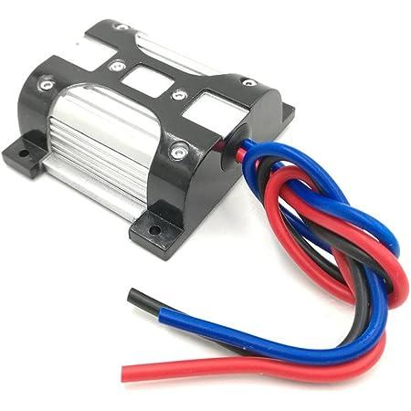 Mr Ho 10 Amp 12v Entstörfilter Kfz Massefilter Elektronik