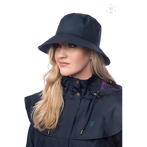 9a1866ce68a LightHouse Women s Storm Rain Hat