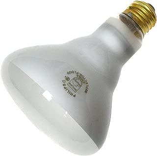 (6 Pack) Philips 24876-5 - 65 Watt Light Bulb - BR30-2,000 Life Hours - 620 Lumens - 120 Volt
