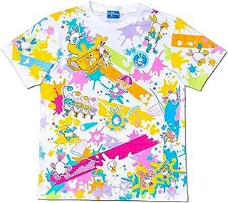 ディズニー イースター 2019 ( ランド ) Tシャツ ( M ) ミッキー ミニー うさたま 他 洋服 服 大人 メンズ レディース ランド限定