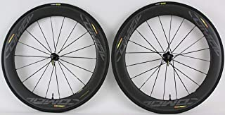 MAVIC COMETE PRO CARBON SL UST Clincher Road Bike WHEELSET