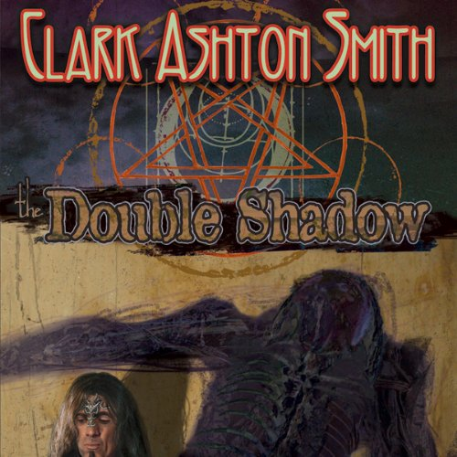 The Double Shadow audiobook cover art