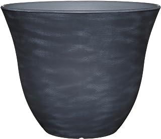 "Best Classic Home and Garden Honeysuckle Planter, Patio Pot, 15"" Zinc Review"
