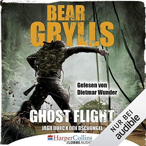 Ghost Flight Titelbild