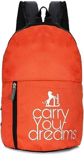 35 Lt Smart Backpack Laptop Bag for Women and Men Trending Backpack School Bag College Bag Office Bag Casual Bag Bag for Boys Girls 15 Laptop Bag with 3 Compartments Orange BG28 487