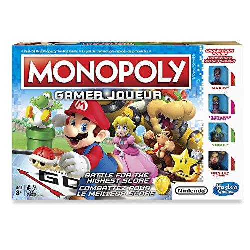 Monopoly: Joueur (Gamer) - 2