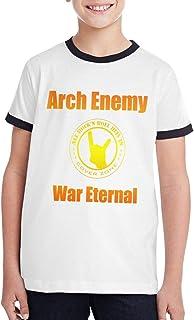 RonaldAMaurer Arch Enemy Man Graphic Short Tee