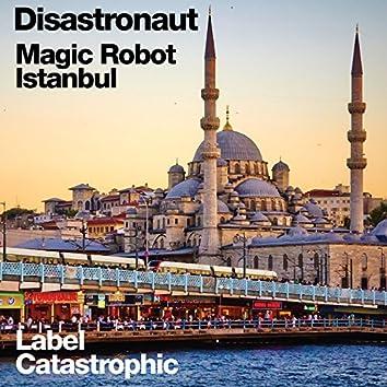 Magic Robot Istanbul