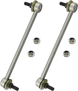 2x verstärkte Koppelstange Vorderachse links rechts