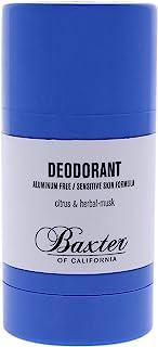Baxter Of California Deodorant - Citrus and Herbal-Musk - 1.2 oz Deodorant Stick