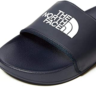 89fbac9f5f The North Face M Base Camp Slide II, Chaussures de Plage & Piscine Homme