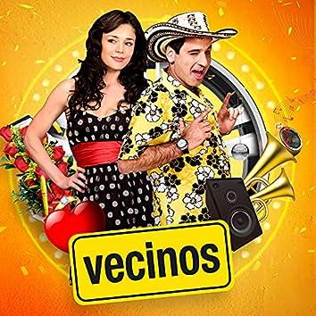 Vecinos (Banda Sonora Original de la Serie de Televisión)