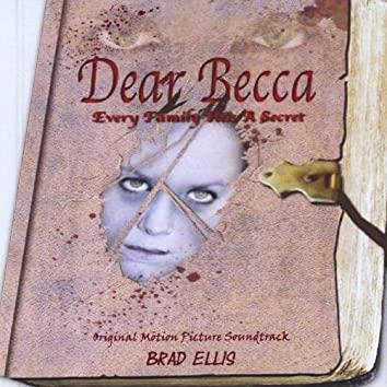 Dear Becca Original Motion Picture Soundtrack