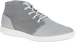 Men's Freewheel Mesh Chukka Fashion Sneaker