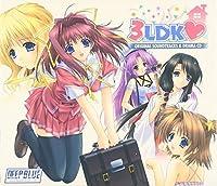 3LDK サントラ&ドラマCD