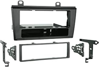 Metra 99-5000 Single DIN Installation Kit for 2000-2006 Lincoln LS Vehicles (Black)