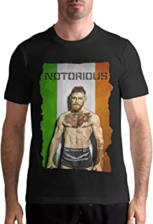 9b36d4a58624db Amazon.com: Conor McGregor - Shirts / Clothing: Clothing, Shoes ...