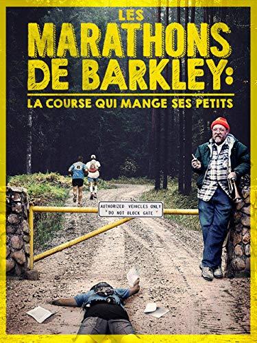 Les Marathons De Barkley: La Course Qui Mange Ses Petits