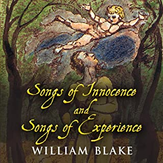 Songs of Innocence and Experience audiobook cover art