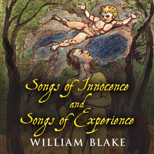 Songs of Innocence and Experience Titelbild