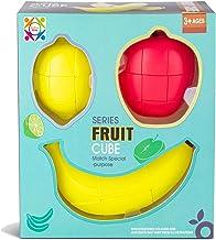 Rollup Kids Fruit Magic Cube Set