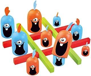Ren He Gobblet Gobblers ボードゲーム 知育玩具 ファミリーゲーム 家族の親子チャイルド玩具のラインナップ