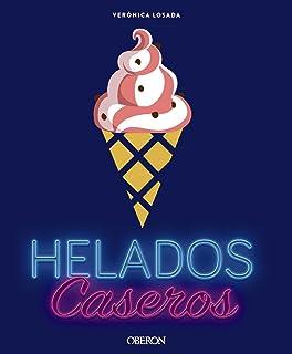 Amazon.es: Libro recetas helados para heladera - 2 estrellas y más