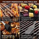 Immagine 2 utensili barbecue 24 pezzi di