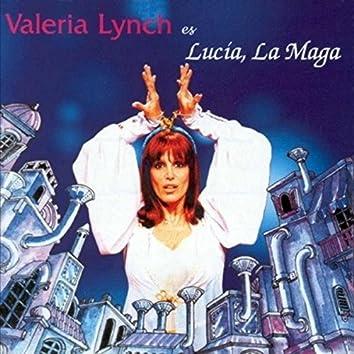 Lucía, la Maga